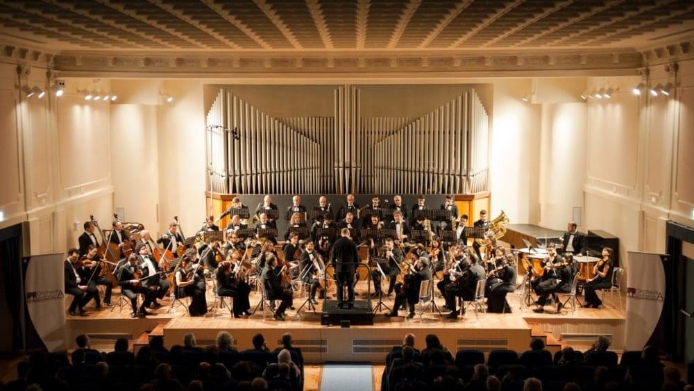 """Al Teatro Verdi le musiche di Prokofiev con l'Orchestra del Conservatorio """"Giordano"""" - FoggiaToday"""
