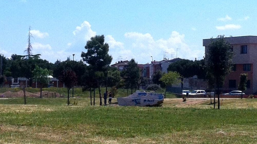 Ufficio Verde Pubblico Comune Di Bologna : San severo al via bonifica del verde pubblico
