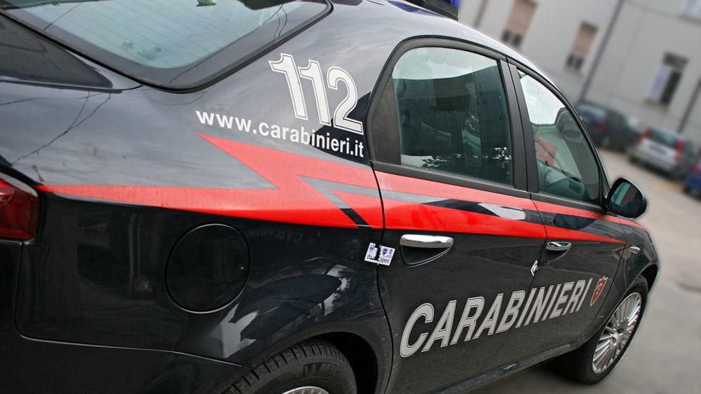 Foggia, tentata violenza e molestie in via Strampelli: arrestato 33enne