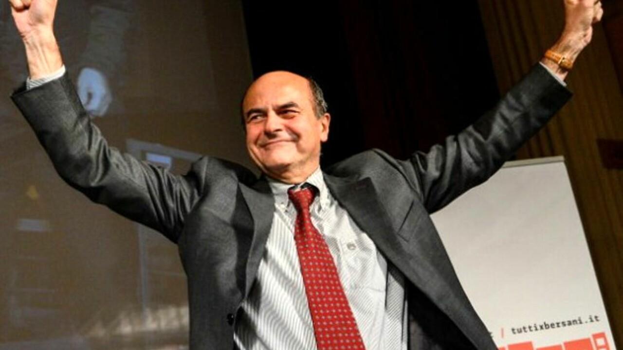 Comunali 2021, Pier Luigi Bersani a Manfredonia e a Cerignola il 14 ottobre  2021
