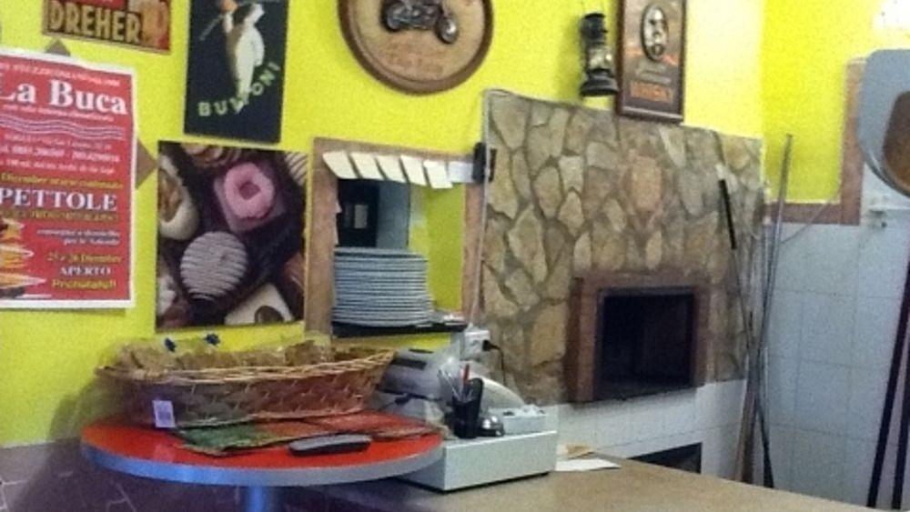 la buca osteria pizzeria. Black Bedroom Furniture Sets. Home Design Ideas