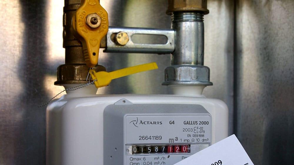 Distribuzione Metano Murgia Reti Gas Gestira La Rete In Cinque Comuni Della Provincia Di Foggia
