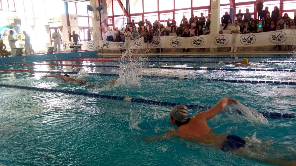 Foggia 130 atleti ai campionati di nuoto fisdir all assori - Piscina assori foggia prezzi ...