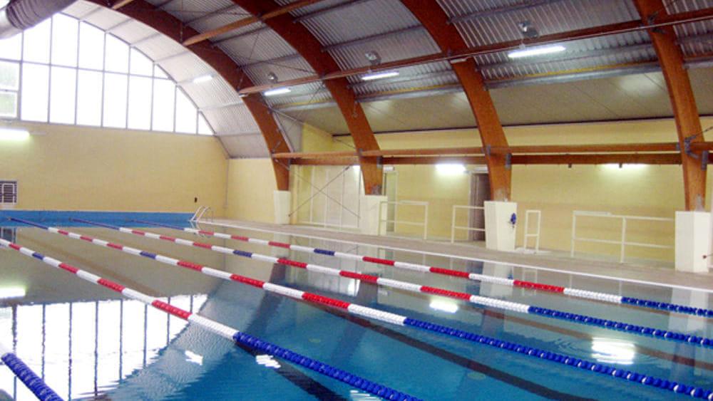 Chiude la piscina di san severo - San giovanni in persiceto piscina ...