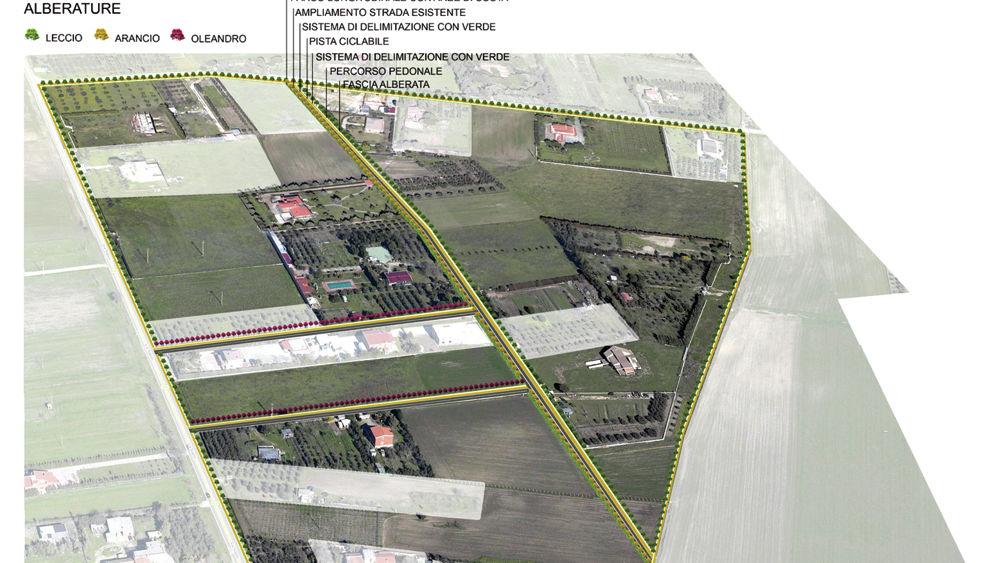 Foggia, la Regione boccia il piano di recupero del Salice ...