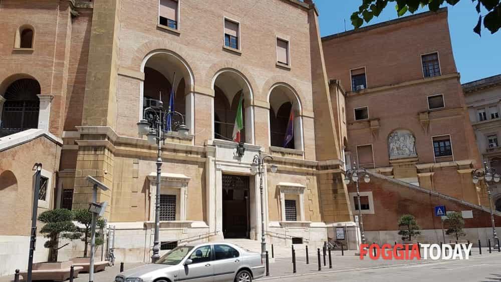 Comune Foggia: come si forma un debito milionario, il caso