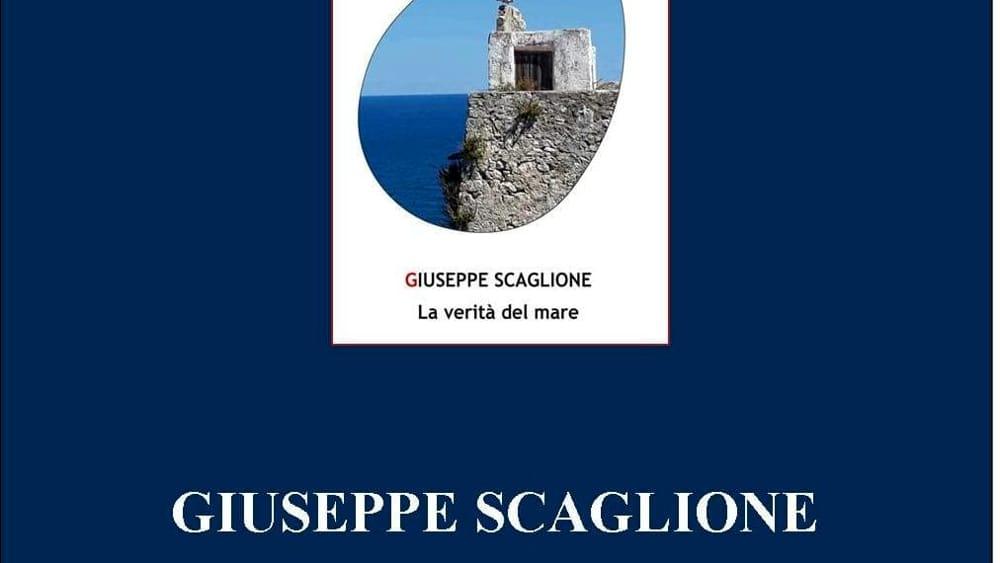 """""""La verità del mare"""" di Scaglione alla libreria Orsa Minore - FoggiaToday"""