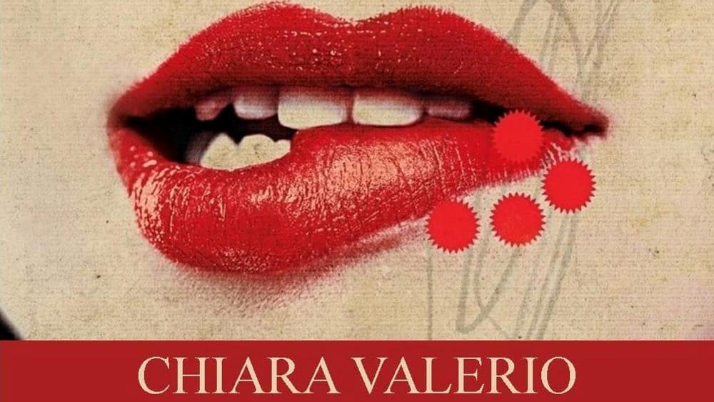 """""""Il cuore non si vede"""": Chiara Valerio presenta il suo romanzo all'Orsa Minore - FoggiaToday"""