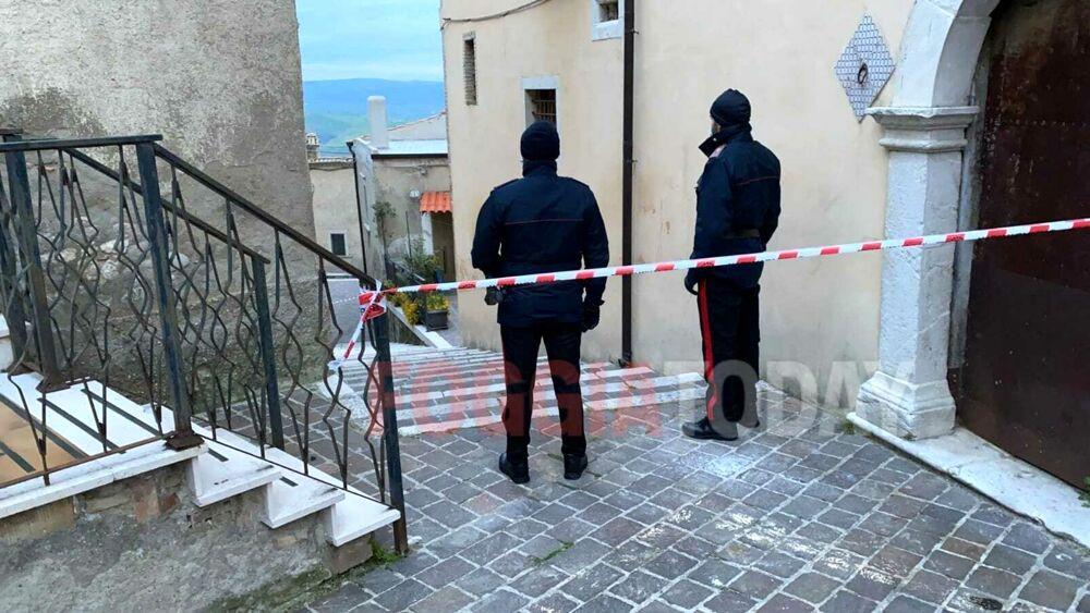 Foggia, anziana trovata morta in casa a San Marco La Catola: presenta una  ferita alla testa