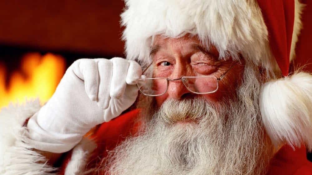 I Babbo Natale.Lucera Al Museo Con Babbo Natale Dal 10 Dicembre 2017 Al