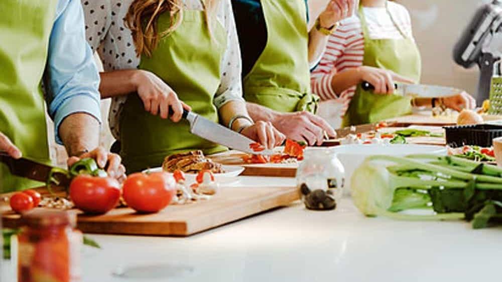 Corsi Di Cucina Tutte Le Informazioni Per Diventare Chef Provetti