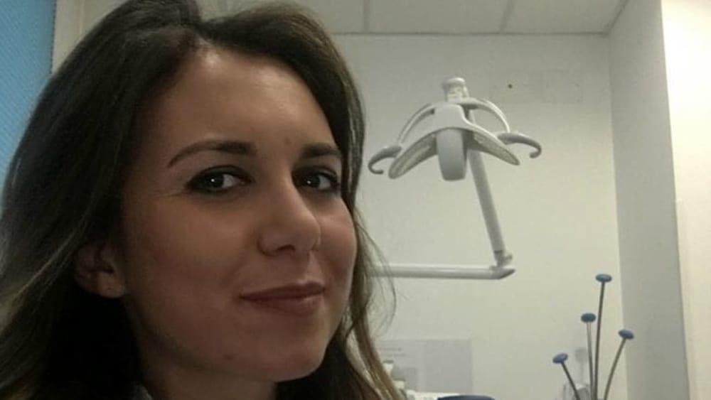 Il miglior caso clinico dell'ortondonzia parla foggiano: è di Ilaria Capotosto, medico specialista di San Severo - FoggiaToday